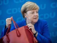 Kommentar: Angela Merkel und die CDU: Der Herbst der Patriarchin