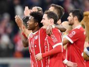 FC Bayern: Heynckes-Effekt entfacht Blitz-Wirkung