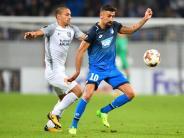 Europa League: Kerem Demirbays schwierige Dienstreise in die Türkei