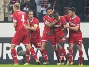 Europa League und Bundesliga: Köln will endlich ersten Ligasieg - Herthas Junge überzeugen