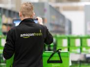 Deutschland: Auch Lebensmittel-Lieferdienste arbeiten Heiligabend nicht
