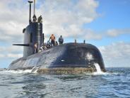 Argentinien: Luft geht aus: Suche nach verschollenem U-Boot in kritischer Phase
