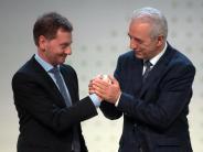 Sachsen: Michael Kretschmer ist neuer sächsischer Ministerpräsident