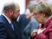 News-Blog: Sondierungsgespräche: SPD fordert Bürgerversicherung für alle
