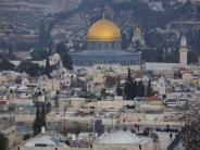 News-Blog: Islamischer Gipfel erkennt Ost-Jerusalem als Hauptstadt Palästinas an