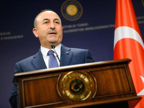 Anklageschrift Türkische Staatsanwaltschaft fordert 15 Jahre Haft für Peter Steudtner