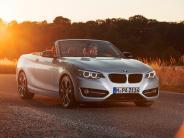 Test: BMW 230i Cabrio: Der Wagen zieht durch
