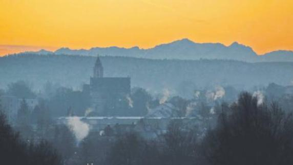 Fotos - Dorfklang in Krumbach - © Ludwig Berchtold