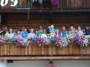 : Ferienfreizeit auf dem Steinerhof