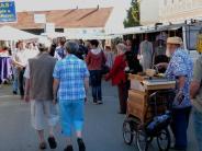 : Marktsonntag in Ziemetshausen