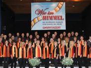 : Jubiläumskonzert in Jettingen