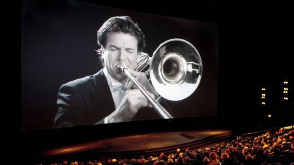 : Liveübertragung der Berliner Philharmoniker