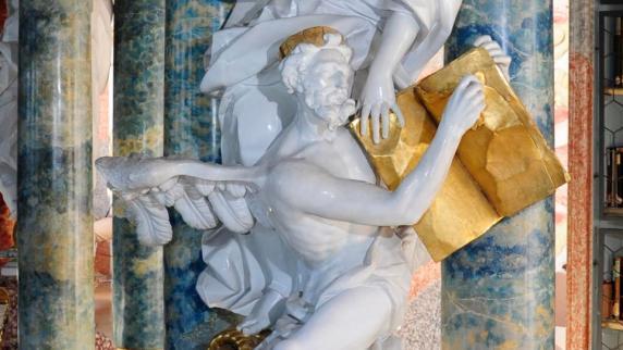 : Sonderführung im Kloster Wiblingen