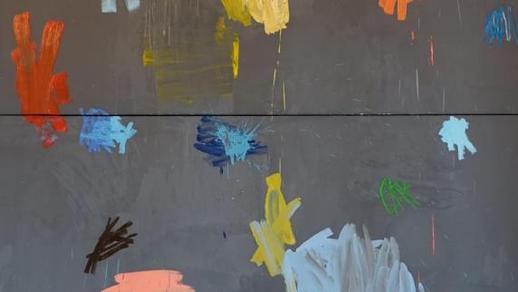 ": ""Kunst schafft neues Denken"""