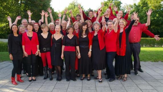 : Konzert mit Gospelchor & More