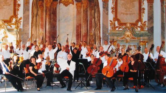 : Karten zu gewinnen für Kammerorchester und Landfrauenchor in Maria Birnbaum