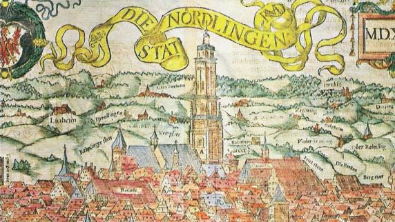 : Von Burgen, Pfalzen und Städten