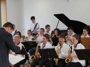 : Jazz und Kunst in einer Matinee