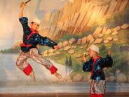 """: Immelstetten: """"Die Ballettratten zeigen eine Revue"""""""