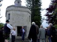 Historischer Verein: Beinhaus und Totenbretter