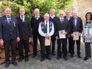 Veteranen Reichling: Karl Sporer bleibt