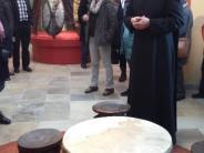 Landvolkgemeinschaft: Neuwahlen und eine Museumsführung