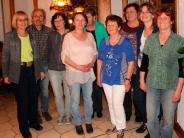 Gartenfreunde: Die Spatzen-Gruppe trifft sich regelmäßig