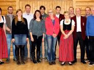 TSV Epfach: Zur Belohnung nach Südtirol