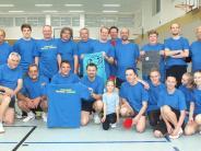 Jubiläumsturnier: Partnerstadt auch im Sport