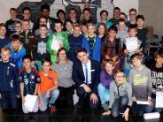 Schach: Fünftklässler gewinnt