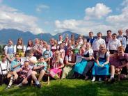 Musikfreunde: Wettbewerb der Bläser