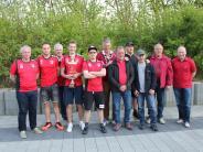 Stockschützen: Dorfvereineturnier in Schondorf