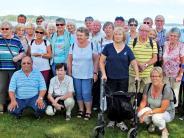 """Senioren Igling: In Sisis """"Himmel auf Erden"""""""