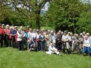 DAV Landsberg: Gemeinsam die Natur genießen