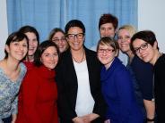 Neuwahlen: Der Frauenbund hat ein neues Vorstandsteam