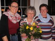 Ehrung: Vier Jahrzehnte in der Vereinsführung