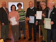 Gartenbauverein: Ein Aushängeschild für die ganze Gemeinde