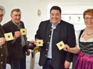 SV Petzenhausen: Den Eröffnungsschuss macht der Bürgermeister