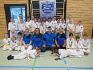 Karate-Kids: Von Parcours bis Kata