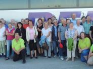 Busfahrt: Ein wunderschöner Urlaubstag
