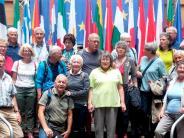 Flugkörpergeschwader: EU-Parlament von innen