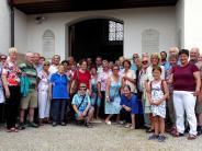 Historischer Verein: Baader zwischen Ammersee und Starnberger See