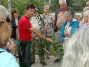GartenbauvereinWeil: Obstgarten und Biergarten