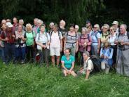 Alpenverein: Jubilare bringen es auf 1050 Jahre
