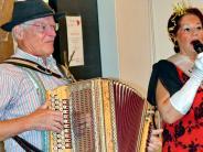 Frauenbund: Musik, Tanz und Späße