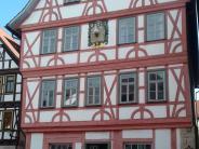 : Luther in Franken und Thüringen