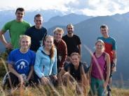 Alpenverein: Russische Berglerin ist beeindruckt