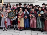 Edelweiß: Engagement für die Tradition
