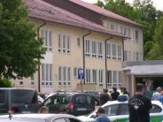 : Amok-Alarm in Memmingen: 14-Jähriger knackte Waffenschrank des Vaters