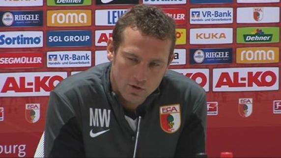 Video: Was Spieler und Trainer vor dem Freiburg-Spiel sagen